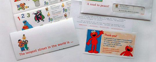 [August 2012]작은 단체의 창의적인 온라인 모금 전략
