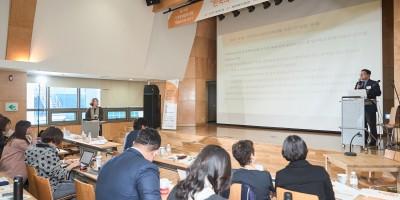 한국비영리섹터 지형분석 - 서울대학교 아시아 연구소 공석기 선임연구원