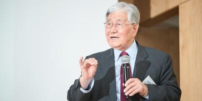 한국글로벌사회봉사연구소 박종삼 소장