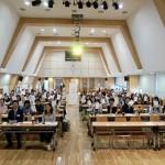 참가자 단체 사진