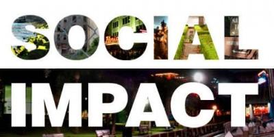 Social impact을 위한 조건, 이해관계자 참여와 지역적 협력!