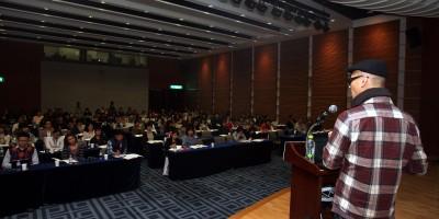 [비영리컨퍼런스] 2011: 디지털 모금과 스토리텔링의 모든 것..그 시작은 이랬다