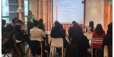 한국의 벤처 필란트로피스트 한자리에 모이다 - Venture Philanthropy Forum in Korea