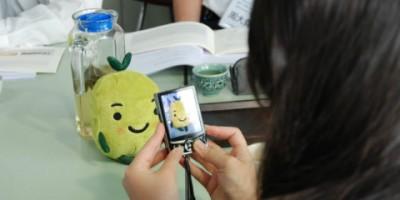 어린이재단과 대만의 Taiwan Fund for Family and Children의 아름다운재단 방문