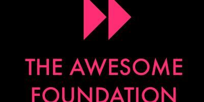 기발한 풀뿌리 활동을 지원하는 'Awesome'(기막힌) 방법