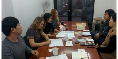 러시아에서 본 한국의 공익캠페인