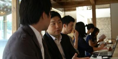 [비영리컨퍼런스] 2011 비하인드: 온라인 컨설팅 그 못다한 이야기 - 피난처 & 이노레드