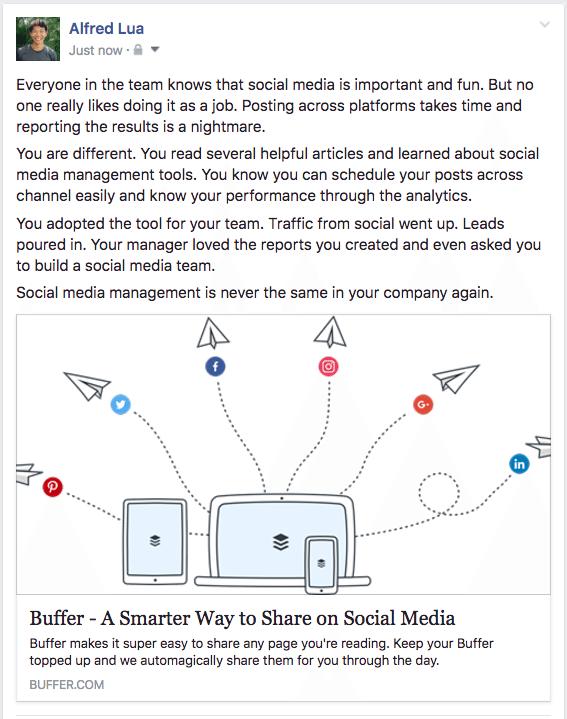 https://blog.bufferapp.com/storytelling-formulas